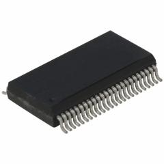 LCD Controller 4x32 segments