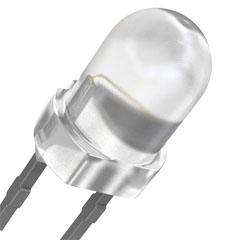 3mm 950nm 3.5-28mW/sr INFRARED LED (compl. RPT34PB3F)