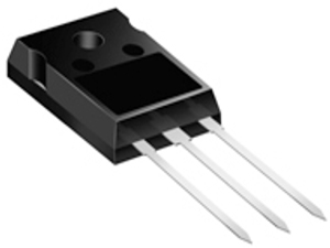 IGBT 600V; 75A; 463W; Uces=1.8V@Ic=30A