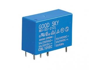 24V /21.8mA 5A/250VAC 5A/30VDC  5A max