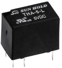 12V/12.5mA 1.0A/30VDC 0.5A/125VAC 1A max