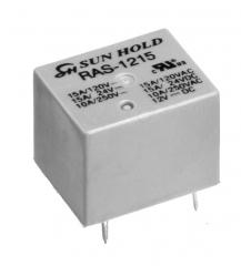 12V /54mA 20A/14VDC 15A/30VDC(120VAC)