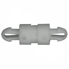 PC Spacer L=4.7mm, easy lock-in
