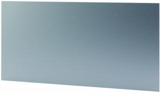 Botego Front Panel BO32006L;Al