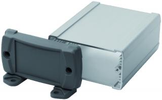 Box BOS-Ecoline;150x80x42mm;IP40;Al