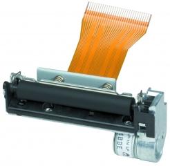 384 dot/l, 58mm paper, easy operation, 2sensors