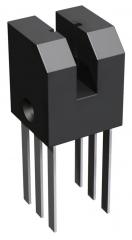 с тригер Vcc 2-7V Io 10mA 1.1mm -20+60°C