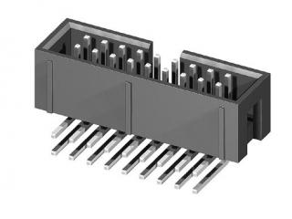 Box Header Connector right angle 2х20