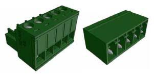 8A 300V AC AWG16-28 3.5mm
