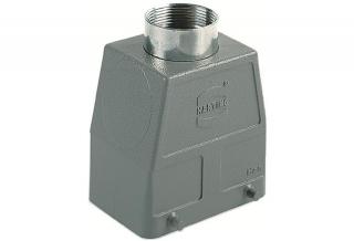 HAN 32A hood,high,2 levers,Pg29