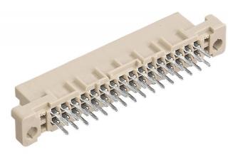 conn.DIN 41612 2B 32 A-B f.solder 4.5 mm