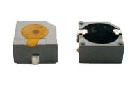 8-16V, 2400Hz,12,6x12.6mm,SMD