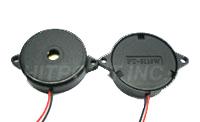 30Vp-p,0.6-1.6KHz,O34.5mm, tel.ringer