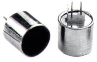 Microphone Condenser -61dB 9.83mm