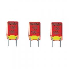 полипроп. 250Vac/1kHz 2.5x6.5x7.2 RM5
