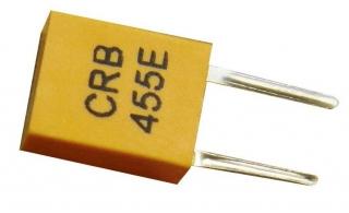 Cer.r. 1MHz 0.5%/25C,+/-0.3% -20+80°C