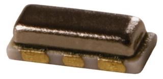Ceramic resonator 12MHz 0.5%,-20+80°C, 33pF