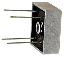 400V 25A UFM 1.1V/12.5A, IFM 300A, IR 10uA, Wire Type