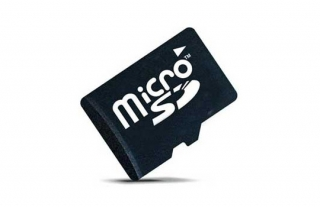 BOOTABLE MICRO SD CARD WITH ANDROID IMAGE