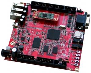 A13 OLinuXino StartterKit