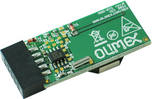 MOD-RTC   OLIMEX   Development Boards&Kits   Online shop