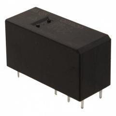 5V /80mA 8A/250VAC 8A max DPDT