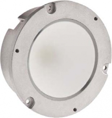 LED Mod. round 4000lm 4000K 3-step CRI min 90 Flat lens