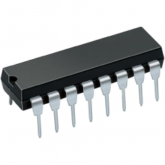 High-speed BiCMOS controller for use in off-line and dc-to-dc power supplies || Data Code 2004