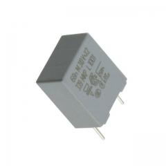 Polypropylene Capacitor, X2, 310VAC, 26x7x16.5mm, P22.5mm, 20%