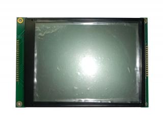 320x240 pix, 160x109x13.5mm, FSTN, 5V, BL