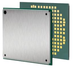 UMTS/DC-HSPA+ – 5Band, QB GSM/GPRS, GPS, USB, SMD