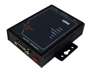 Super Serial to Ethernet device server, 1-port