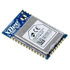 XBee ZB SMT 6.3mW RFpad antenna Programmable