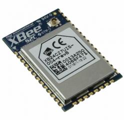 XBee ZB SMT 6.3mW U.Fl ant con Programmable