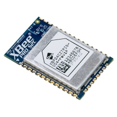 XBee-PRO ZB SMT 63mW PCB antenna Programmable