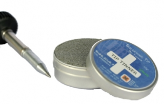 Soldering iron Tip Tinner (30g metal can)
