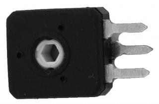 DISCONTINUED || 0.15W; lin; 10х11mm; hor.reg. hexagonal; P=2.5mmx2