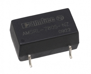 2.5W/In6-28; Out5VDC/0.5A, SMD