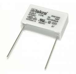 Polypropylene X2cap. L25 RM22.5