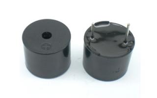2-5V, 2300Hz, O12mm