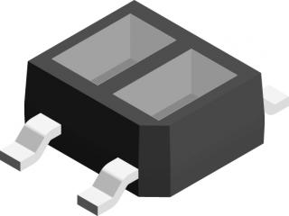 Subminiature Reflective Optical Sensor    OBSOLETE    Data Code 2006