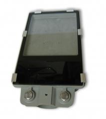 20-30W LED Str. Lamp Body Kit, 300x160.5x51.6