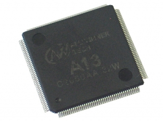A13 Cortex-A8 1GHz microprocessor industrial temperature grade