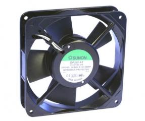 220VAC, 120x120x25mm, 19W, 108.74m3/h, 2000RPM