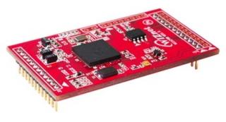 2 Ser. RS-232; Net.RJ-45 I/F; ARM Cortex M3; TCP/IP W5200