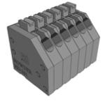 2A 300V AC AWG20-22 2.5mm