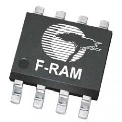 Ferroelectric NVRAM SPI 512K (64K x 8) 2-3.6V