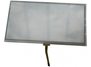 REPLACEABLE 10'' TOUCH SCREEN COMAPTIBLE WITH A13-LCD10 AND A13-LCD10TS