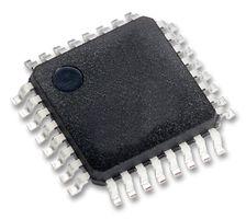 8-bit MCU 32KFLASH 2.25K RAM 50MHz 2-5.25V
