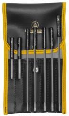 7-piece set adjusting screwdrivers